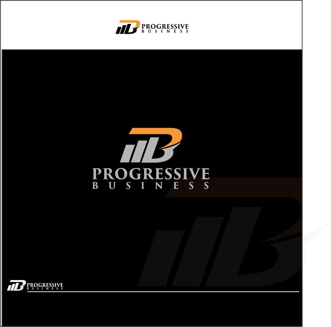 Logo Design by ian69 - Entry No. 104 in the Logo Design Contest Captivating Logo Design for Progressive Business.