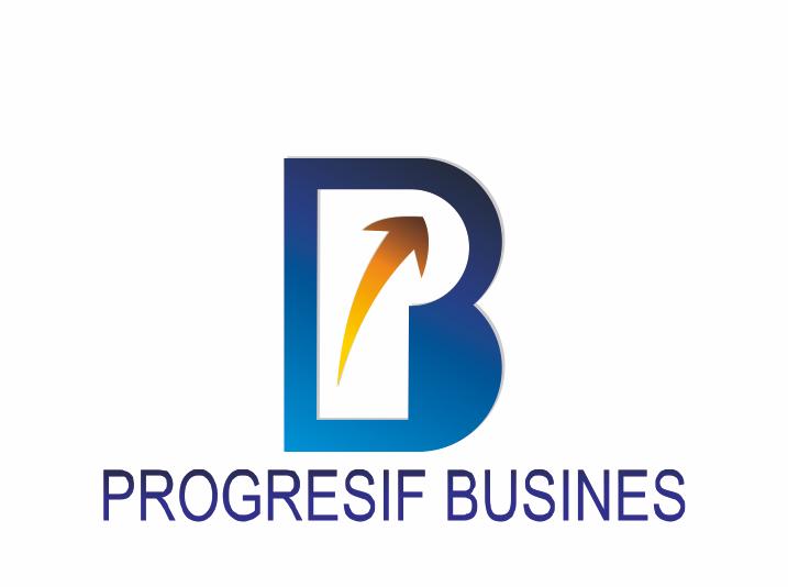 Logo Design by Mokhamad Ngabduloh - Entry No. 109 in the Logo Design Contest Captivating Logo Design for Progressive Business.