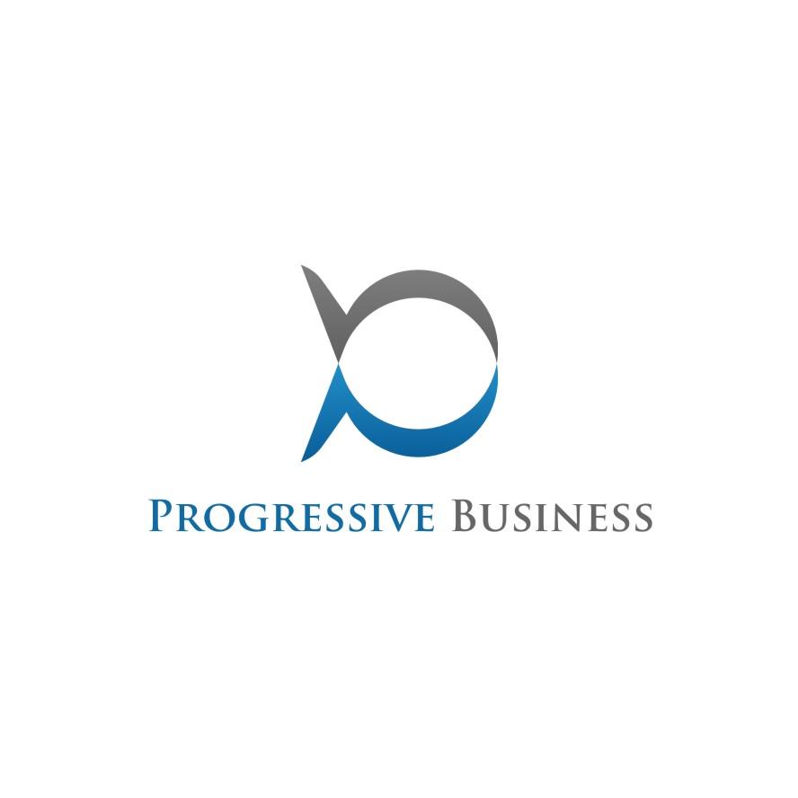 Logo Design by untung - Entry No. 112 in the Logo Design Contest Captivating Logo Design for Progressive Business.