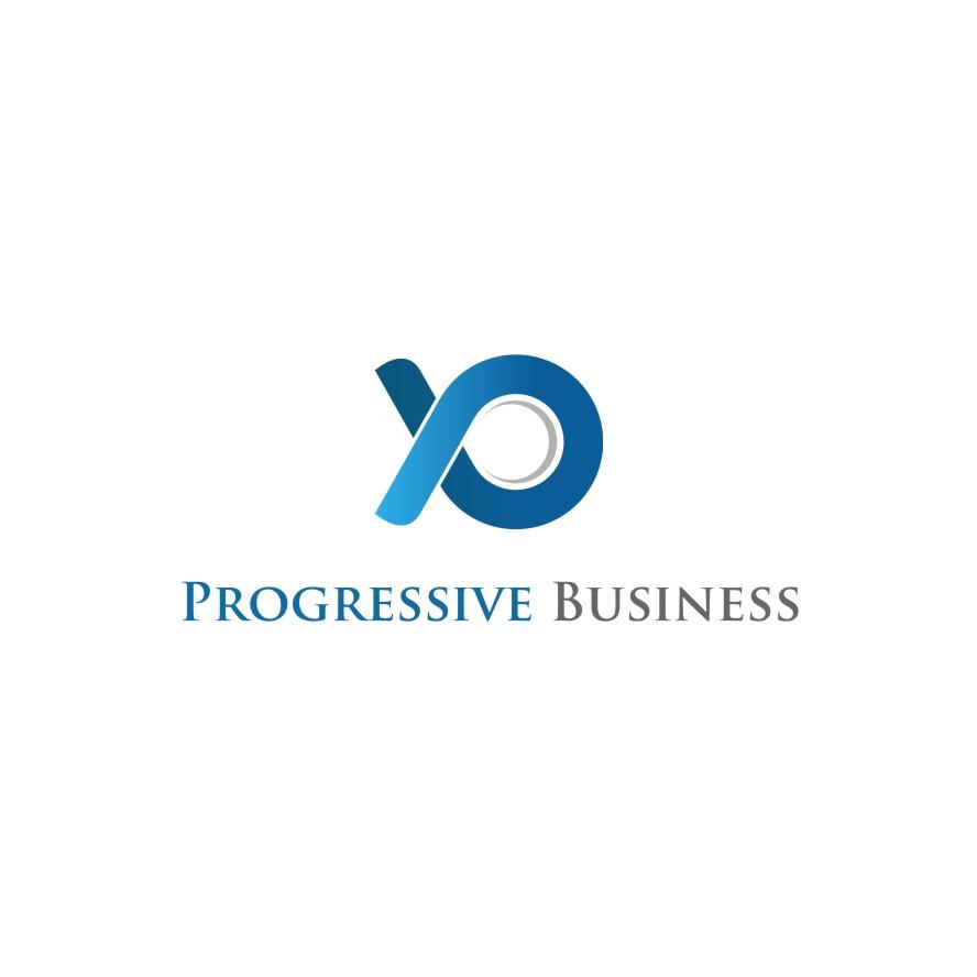 Logo Design by untung - Entry No. 113 in the Logo Design Contest Captivating Logo Design for Progressive Business.