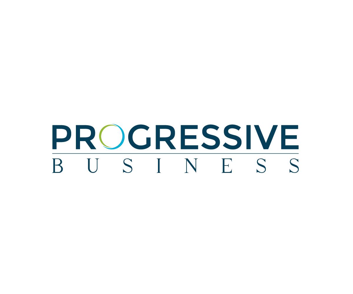 Logo Design by pfdesign - Entry No. 116 in the Logo Design Contest Captivating Logo Design for Progressive Business.