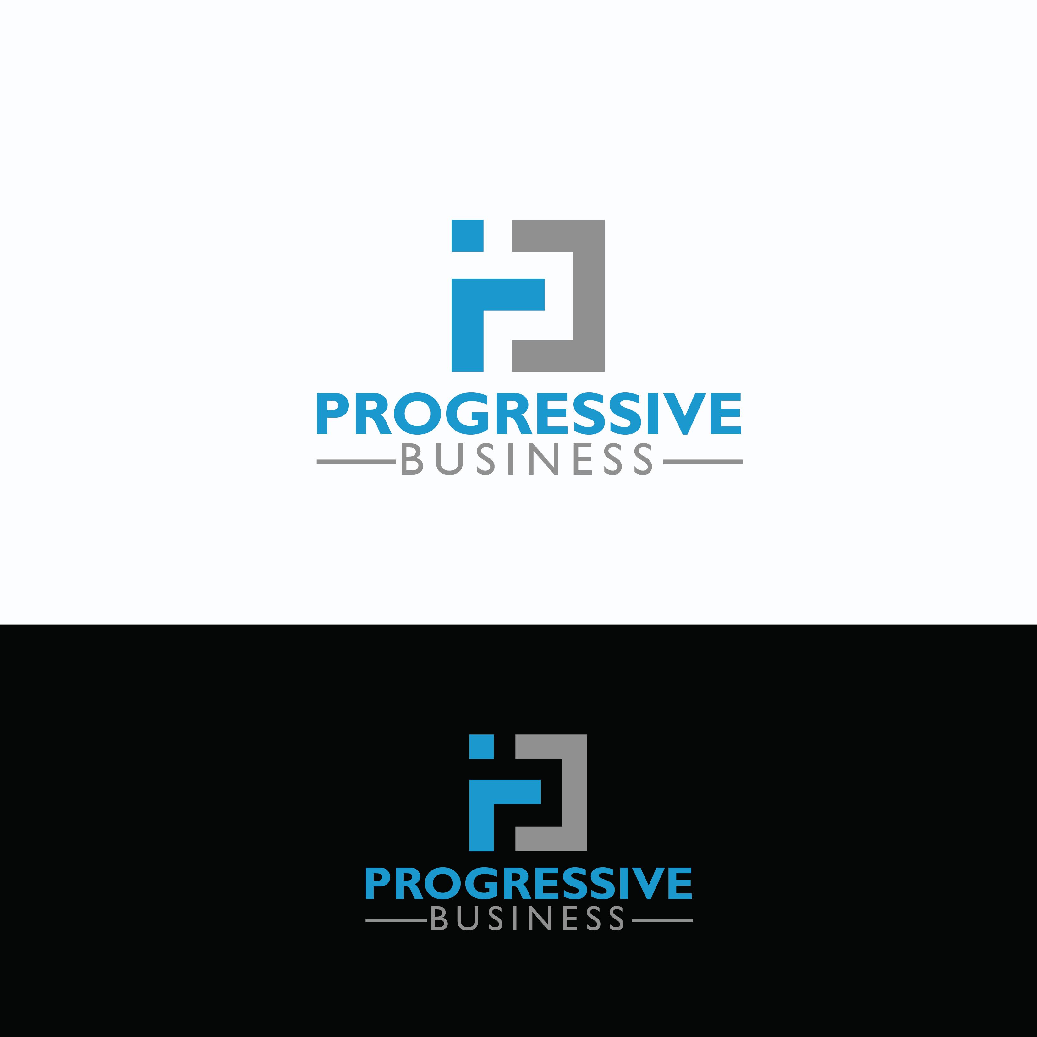 Logo Design by Private User - Entry No. 121 in the Logo Design Contest Captivating Logo Design for Progressive Business.