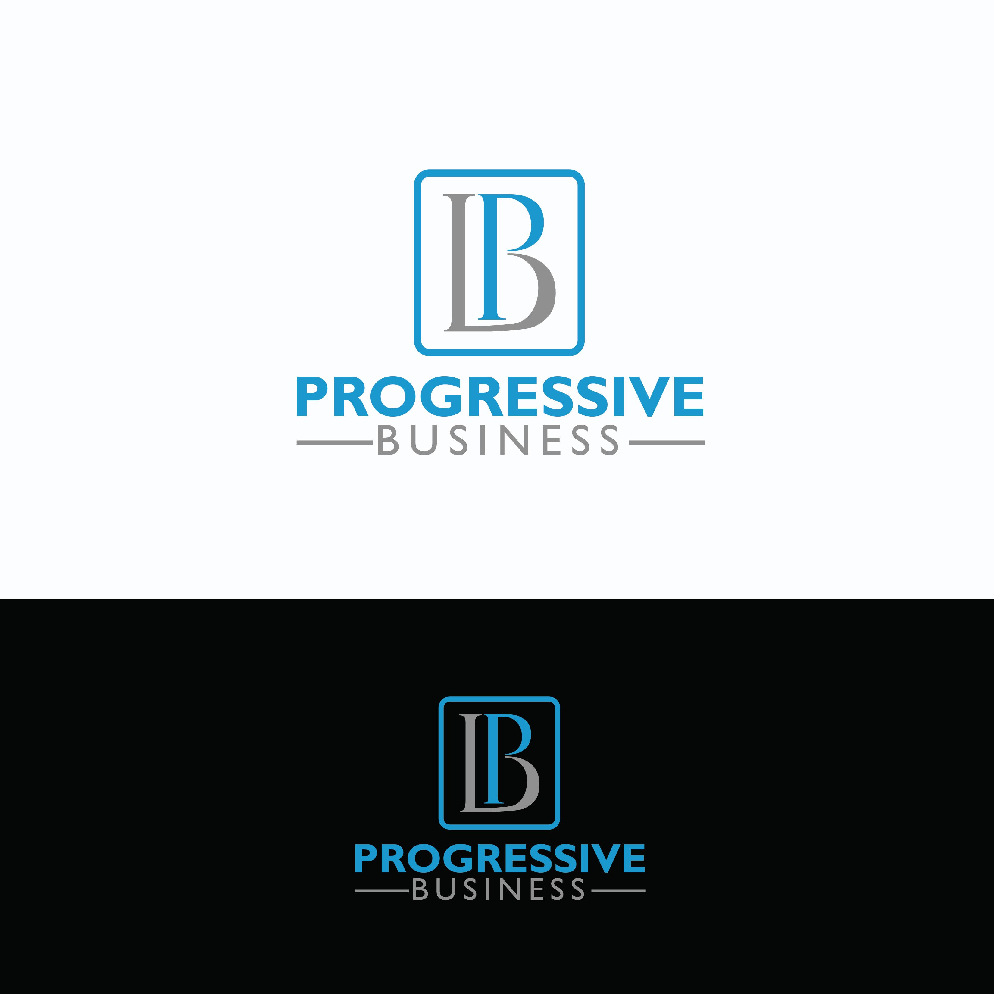Logo Design by Private User - Entry No. 123 in the Logo Design Contest Captivating Logo Design for Progressive Business.