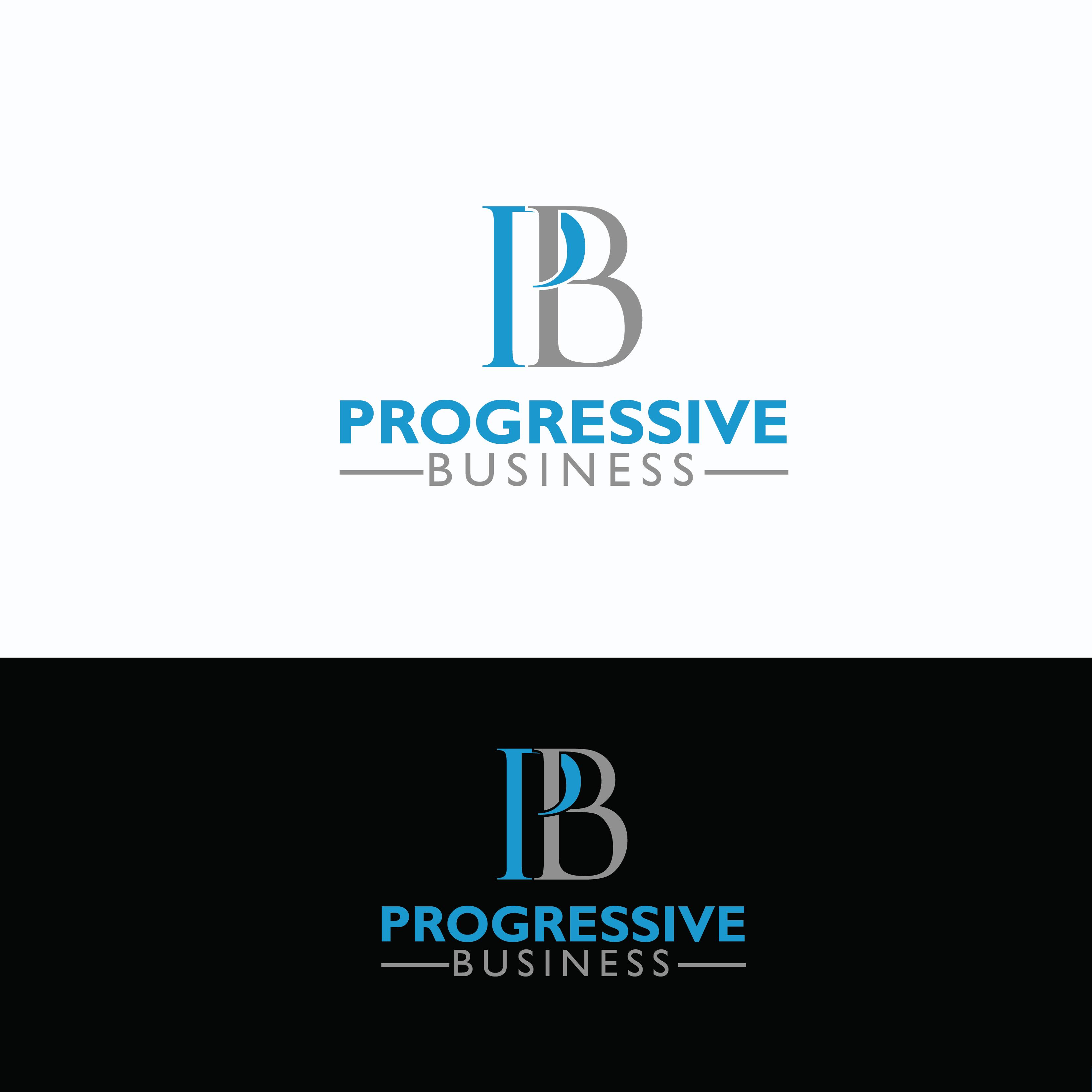 Logo Design by Private User - Entry No. 125 in the Logo Design Contest Captivating Logo Design for Progressive Business.
