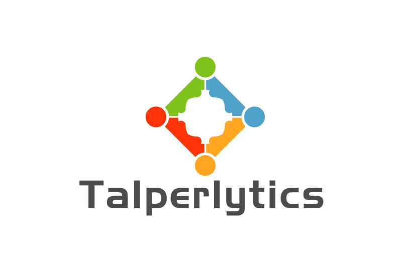 Logo Design by linc_of - Entry No. 69 in the Logo Design Contest Imaginative Logo Design for Talperlytics.