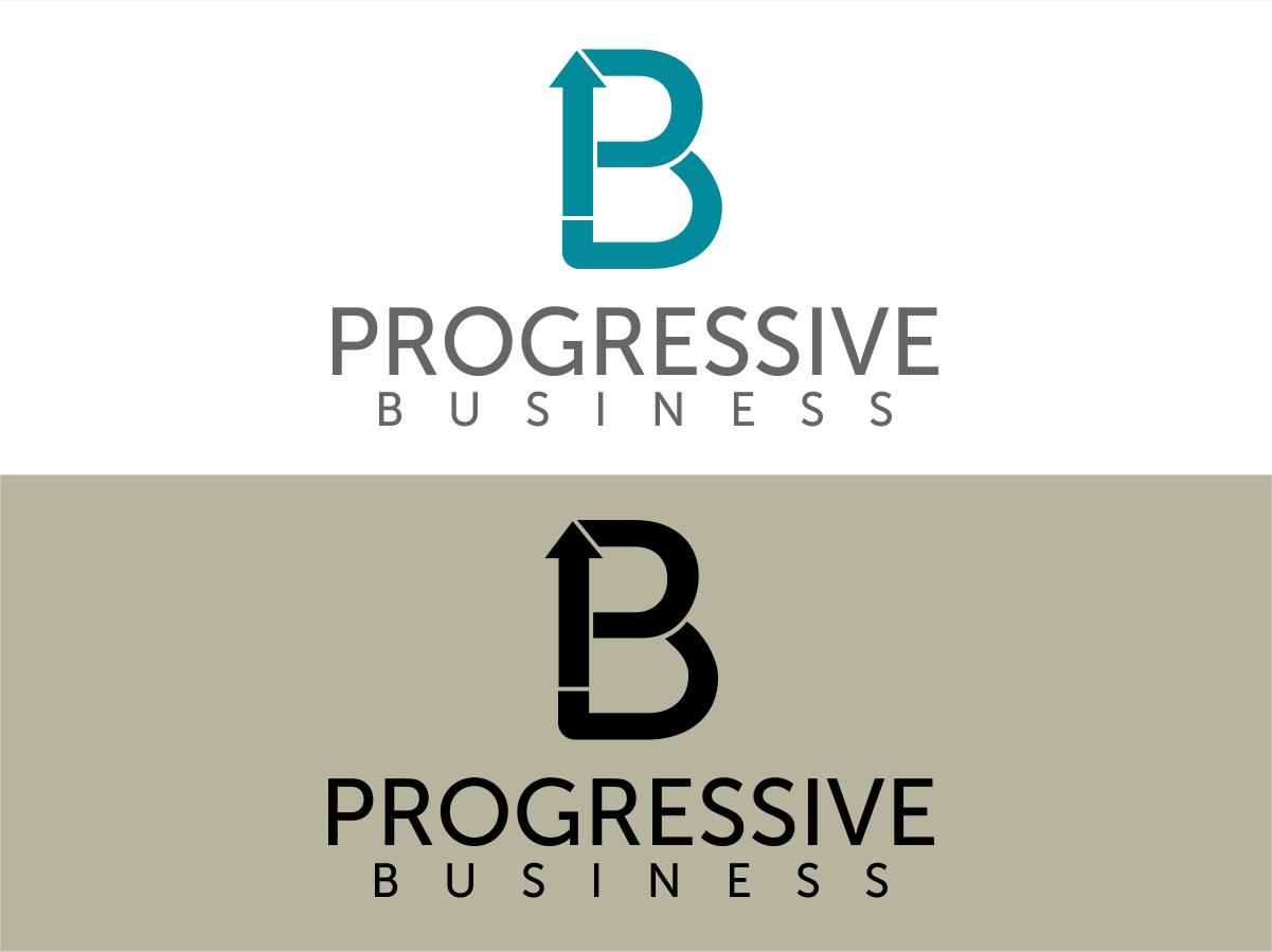 Logo Design by Private User - Entry No. 144 in the Logo Design Contest Captivating Logo Design for Progressive Business.