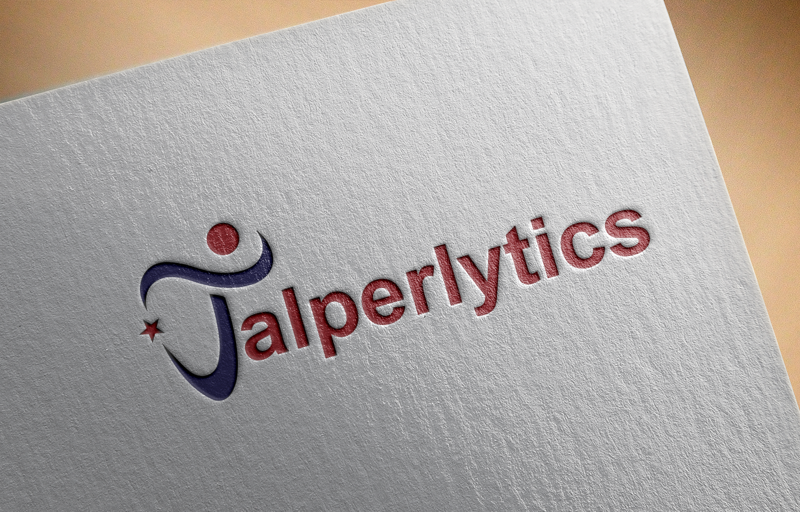 Logo Design by Shahnawaz Ahmed - Entry No. 74 in the Logo Design Contest Imaginative Logo Design for Talperlytics.