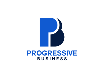 Logo Design by Net Bih - Entry No. 146 in the Logo Design Contest Captivating Logo Design for Progressive Business.