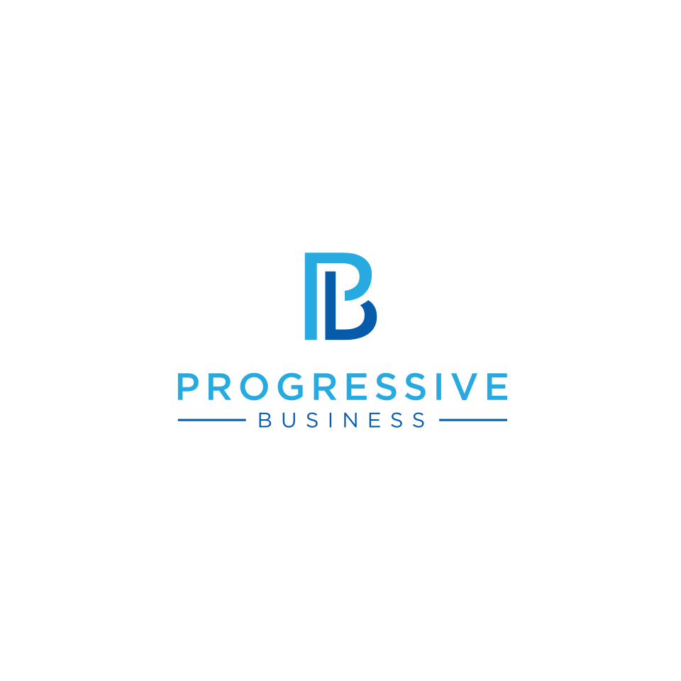 Logo Design by Zamzam -Mahsun - Entry No. 148 in the Logo Design Contest Captivating Logo Design for Progressive Business.