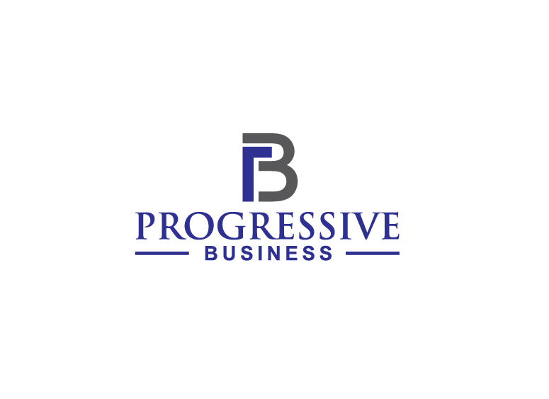 Logo Design by Shahnawaz Ahmed - Entry No. 149 in the Logo Design Contest Captivating Logo Design for Progressive Business.