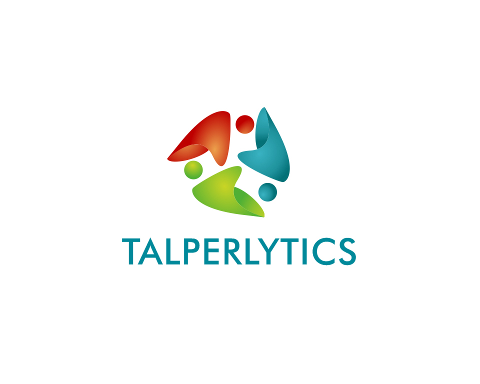 Logo Design by Ifan Afandie - Entry No. 76 in the Logo Design Contest Imaginative Logo Design for Talperlytics.