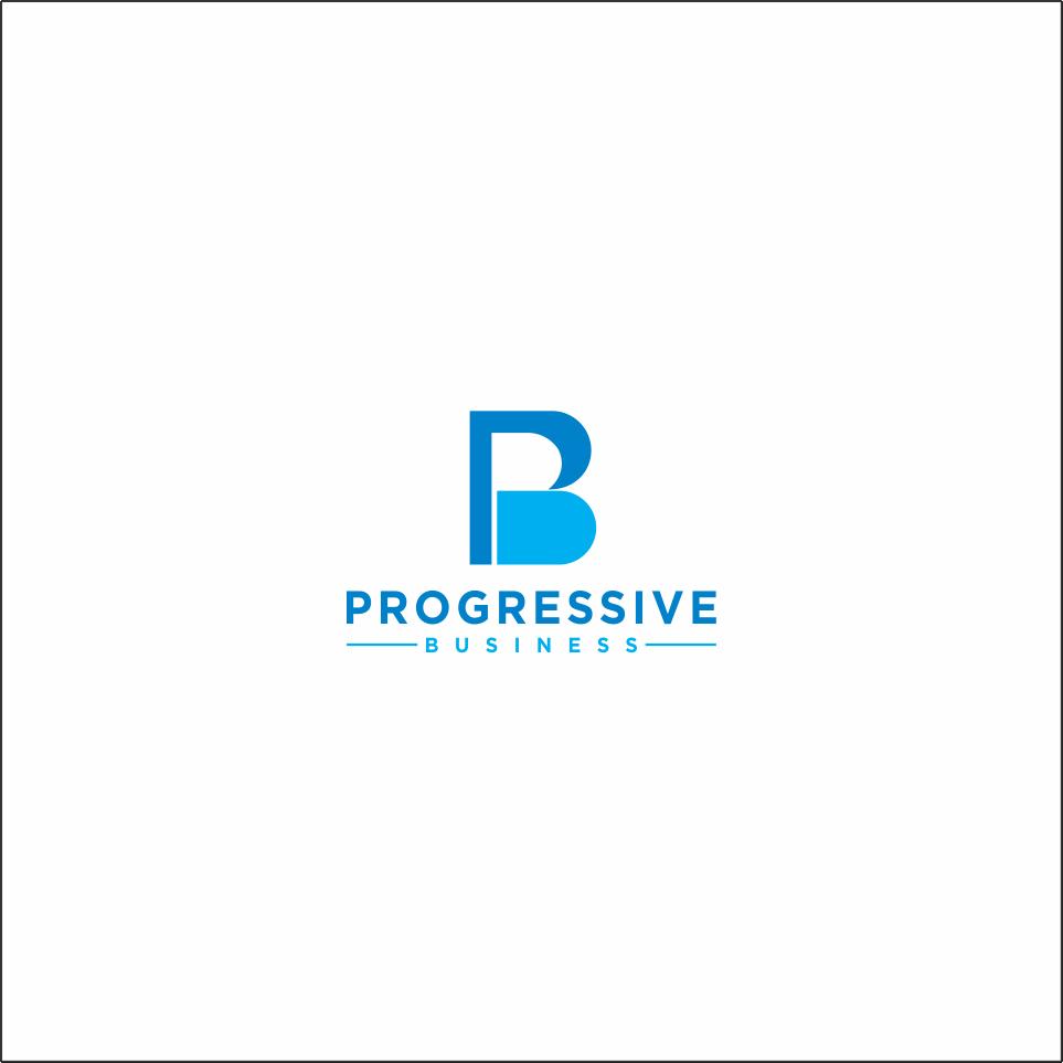 Logo Design by Armada Jamaluddin - Entry No. 158 in the Logo Design Contest Captivating Logo Design for Progressive Business.