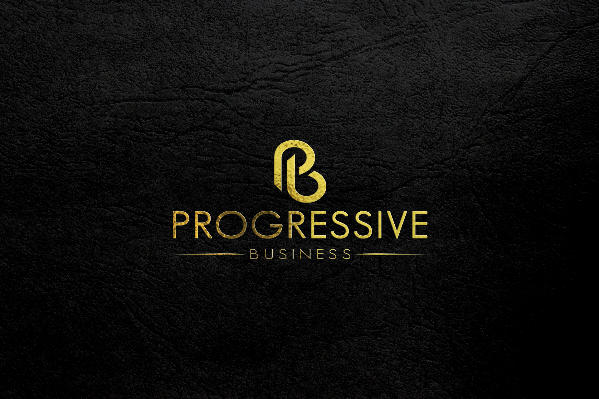 Logo Design by AKM Fazley Rabbi Faruque - Entry No. 161 in the Logo Design Contest Captivating Logo Design for Progressive Business.