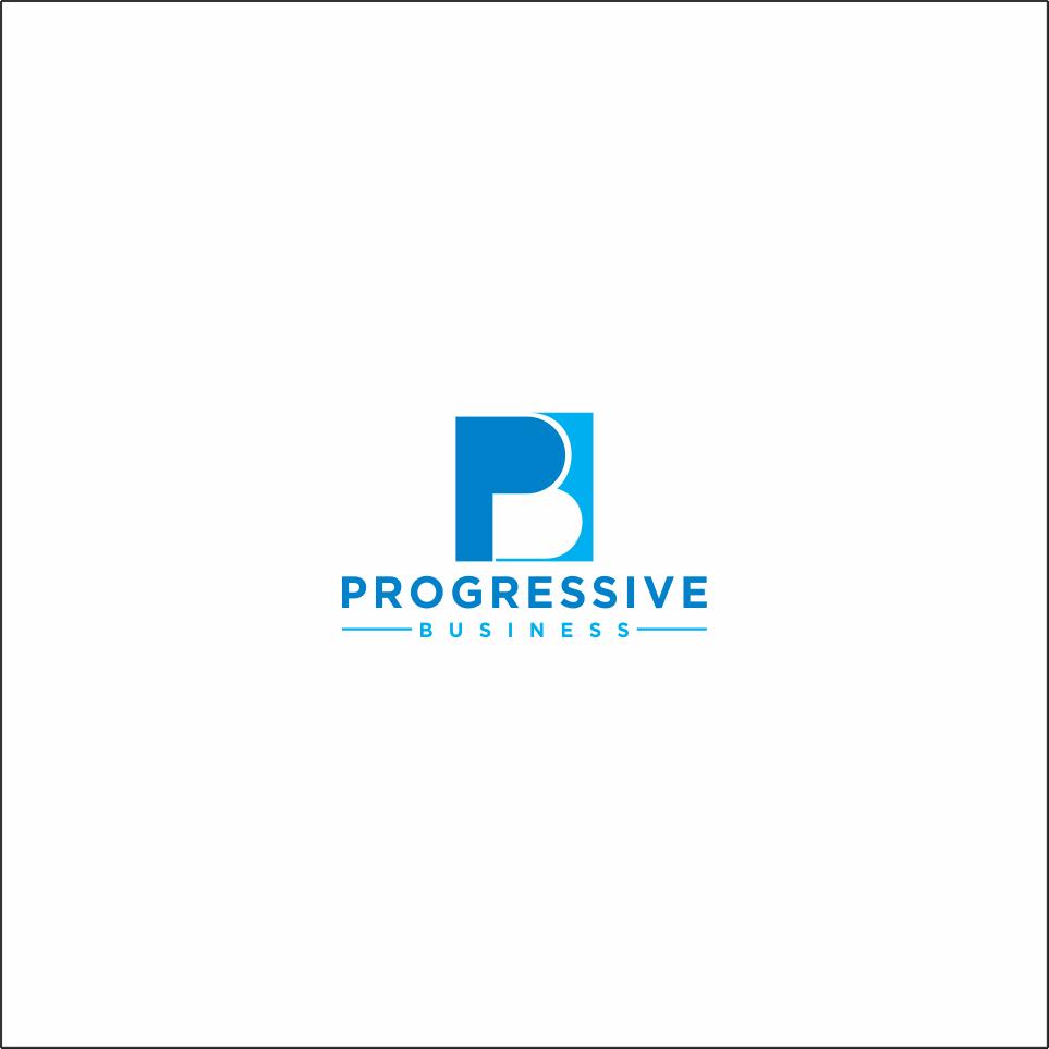 Logo Design by Armada Jamaluddin - Entry No. 169 in the Logo Design Contest Captivating Logo Design for Progressive Business.