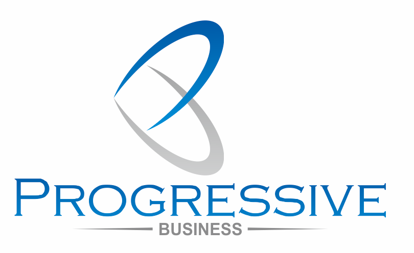 Logo Design by Mokhamad Ngabduloh - Entry No. 177 in the Logo Design Contest Captivating Logo Design for Progressive Business.