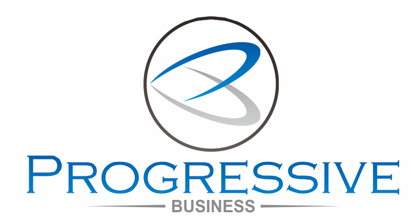 Logo Design by Mokhamad Ngabduloh - Entry No. 178 in the Logo Design Contest Captivating Logo Design for Progressive Business.
