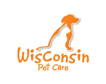 Logo Design by logogeek - Entry No. 78 in the Logo Design Contest Wisconsin Pet Care.