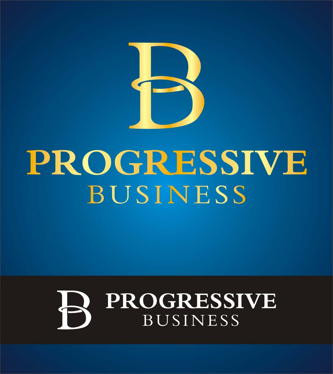 Logo Design by Spider Graphics - Entry No. 186 in the Logo Design Contest Captivating Logo Design for Progressive Business.