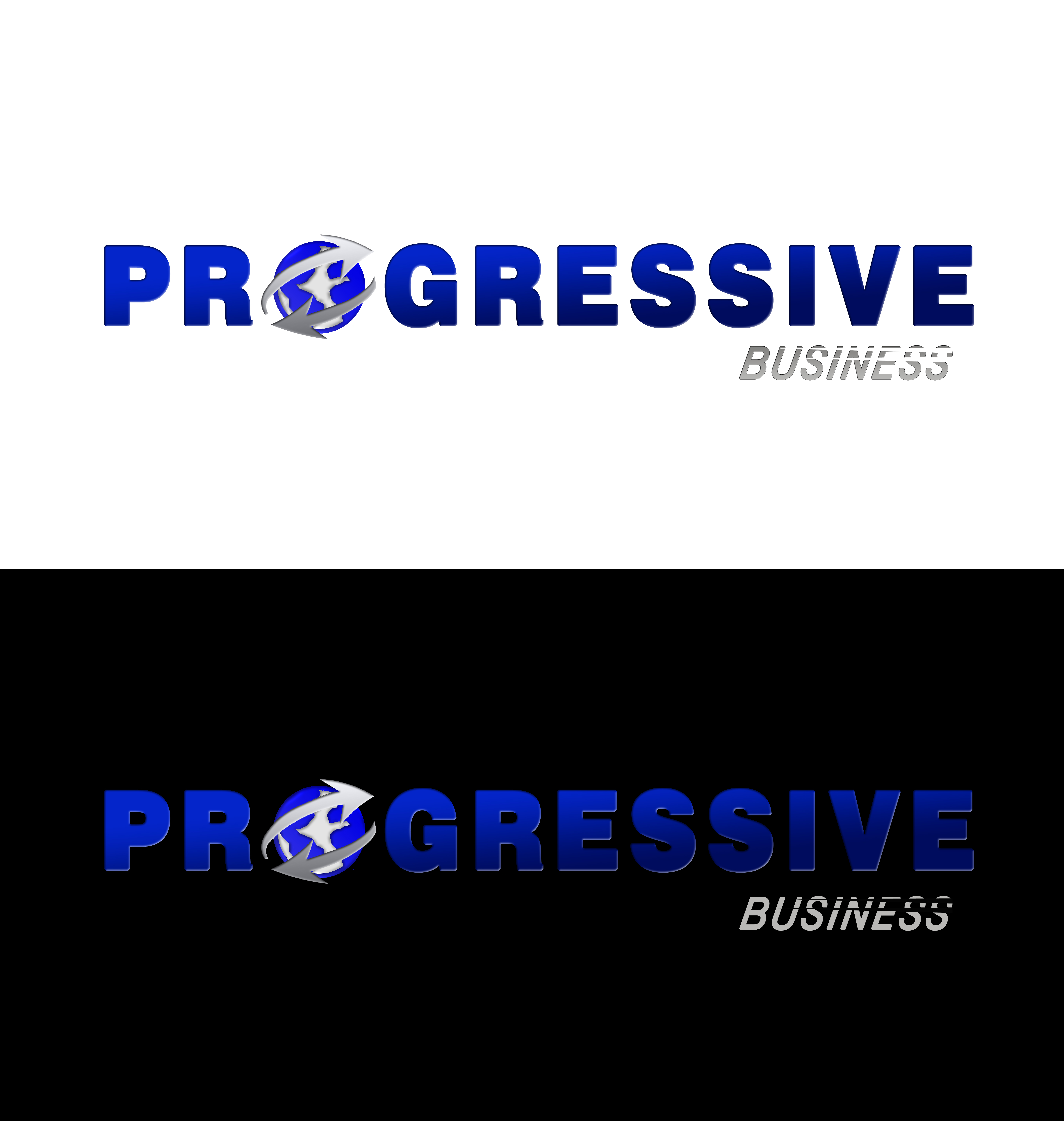 Logo Design by JSDESIGNGROUP - Entry No. 187 in the Logo Design Contest Captivating Logo Design for Progressive Business.