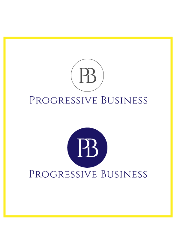 Logo Design by Swapan Sarker - Entry No. 188 in the Logo Design Contest Captivating Logo Design for Progressive Business.