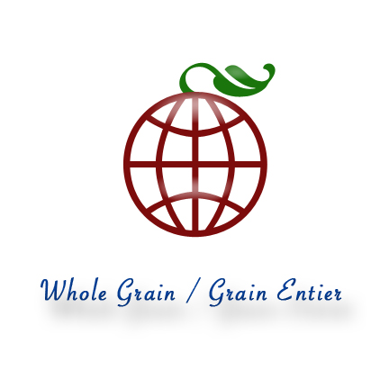 Logo Design by megan - Entry No. 1 in the Logo Design Contest Whole Grain / Grain Entier.