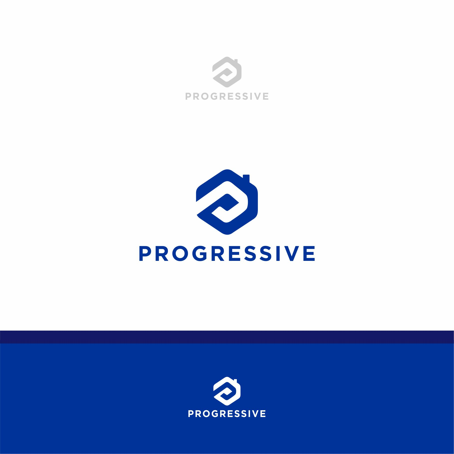 Logo Design by Raymond Garcia - Entry No. 198 in the Logo Design Contest Captivating Logo Design for Progressive Business.