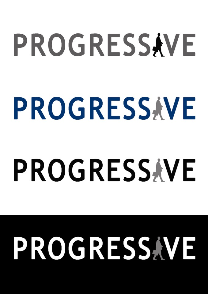 Logo Design by JSDESIGNGROUP - Entry No. 200 in the Logo Design Contest Captivating Logo Design for Progressive Business.