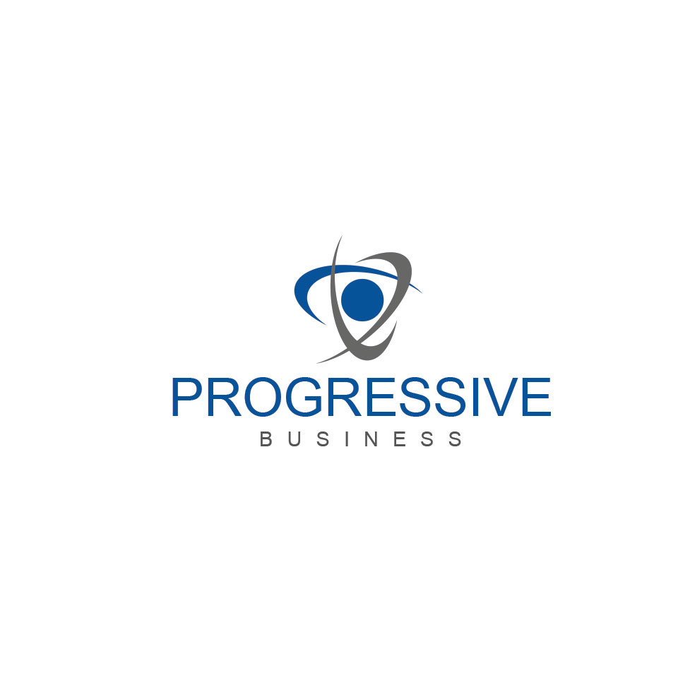 Logo Design by Private User - Entry No. 201 in the Logo Design Contest Captivating Logo Design for Progressive Business.