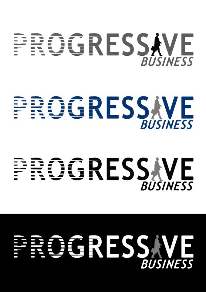 Logo Design by JSDESIGNGROUP - Entry No. 204 in the Logo Design Contest Captivating Logo Design for Progressive Business.