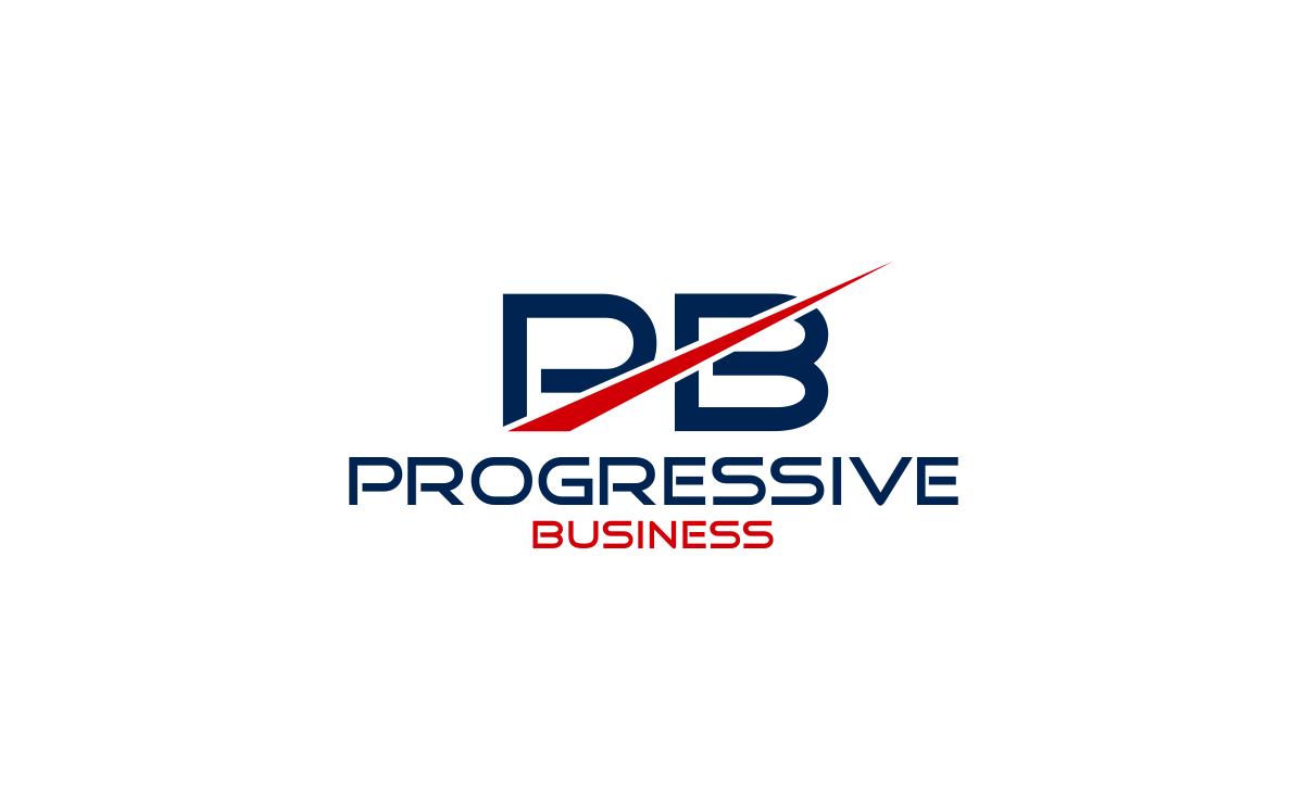 Logo Design by eltorozzz - Entry No. 207 in the Logo Design Contest Captivating Logo Design for Progressive Business.