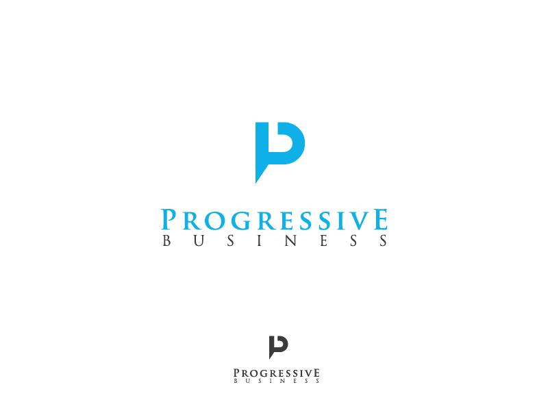 Logo Design by Private User - Entry No. 208 in the Logo Design Contest Captivating Logo Design for Progressive Business.