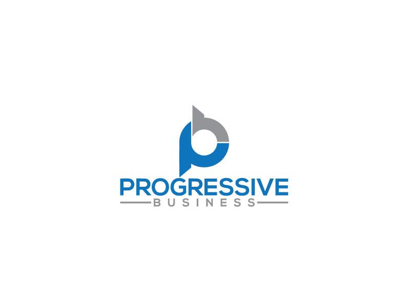 Logo Design by Private User - Entry No. 209 in the Logo Design Contest Captivating Logo Design for Progressive Business.