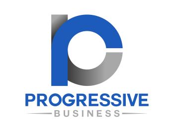 Logo Design by Net Bih - Entry No. 217 in the Logo Design Contest Captivating Logo Design for Progressive Business.