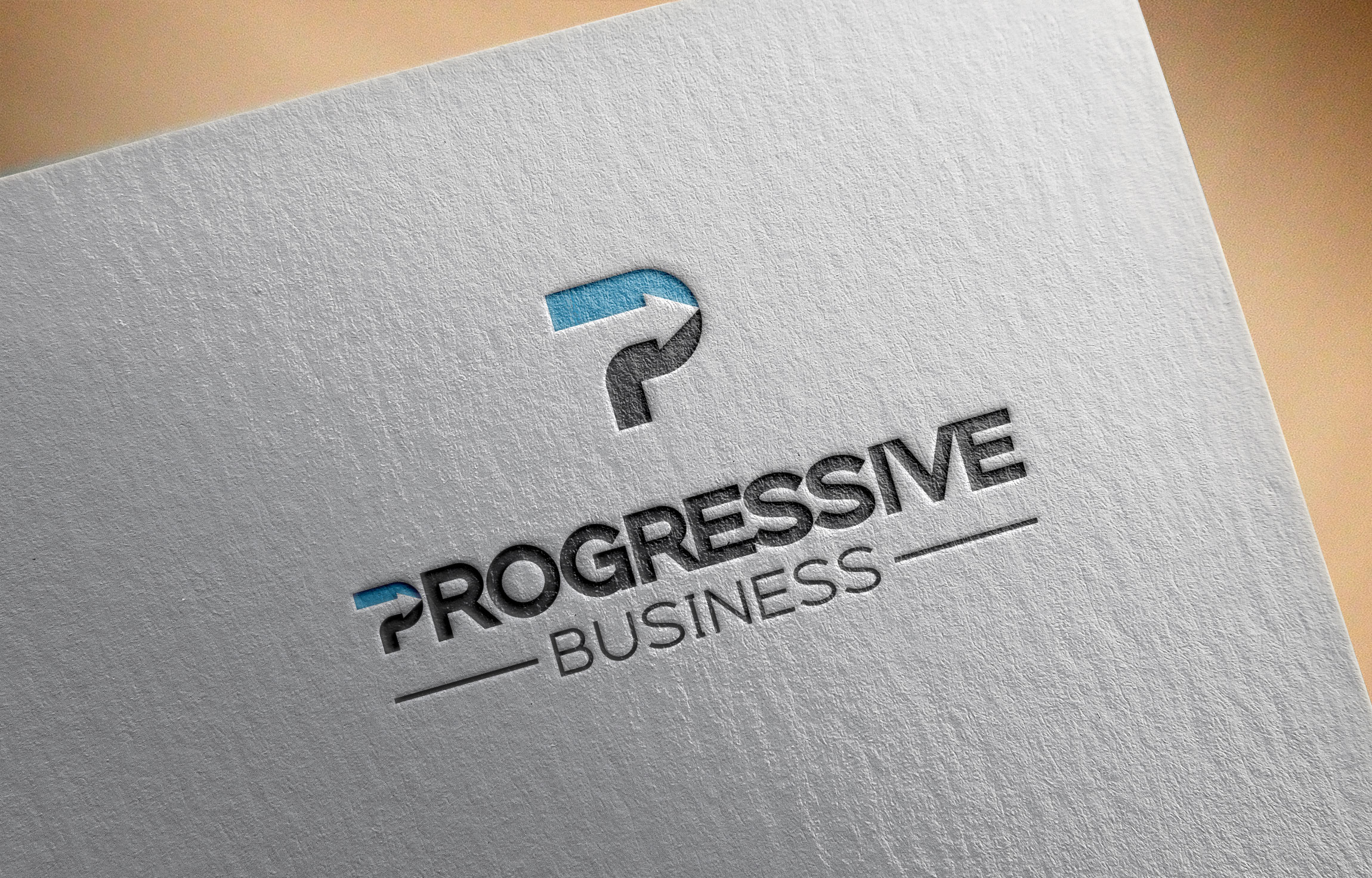 Logo Design by MD SHOHIDUL ISLAM - Entry No. 225 in the Logo Design Contest Captivating Logo Design for Progressive Business.