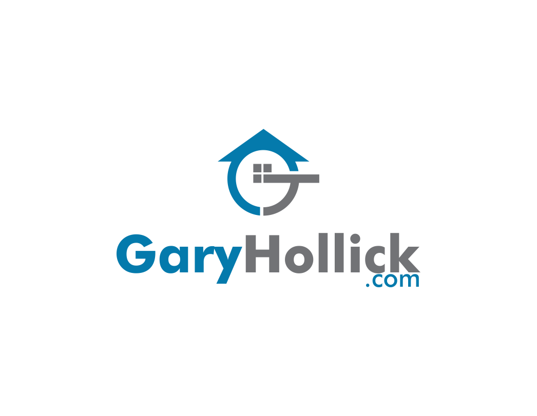 Logo Design by jalal - Entry No. 21 in the Logo Design Contest New Logo Design for GaryHollick.com.