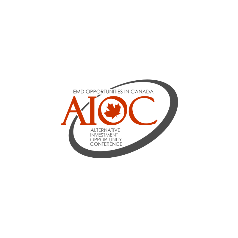 Logo Design by untung - Entry No. 34 in the Logo Design Contest Alternative Investment Opportunity Conference.