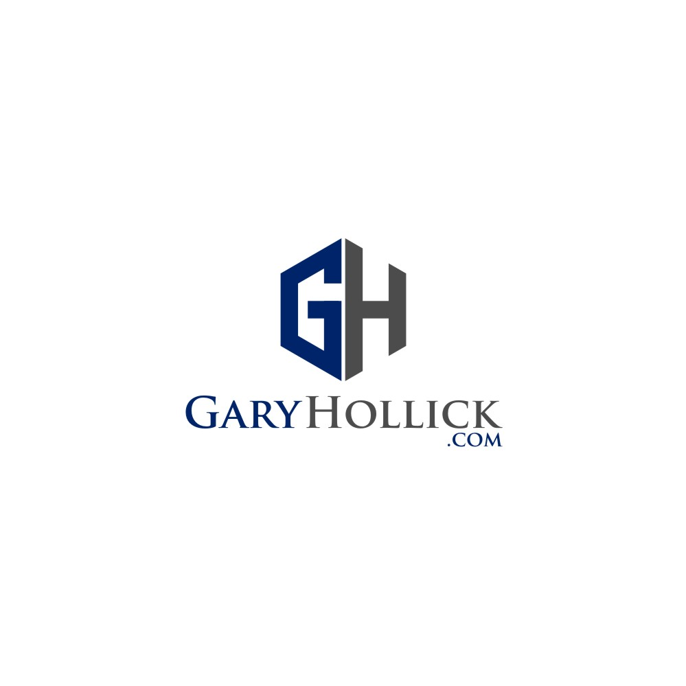 Logo Design by untung - Entry No. 80 in the Logo Design Contest New Logo Design for GaryHollick.com.