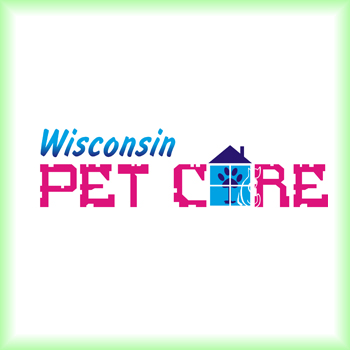 Logo Design by hafizshaikh7 - Entry No. 79 in the Logo Design Contest Wisconsin Pet Care.