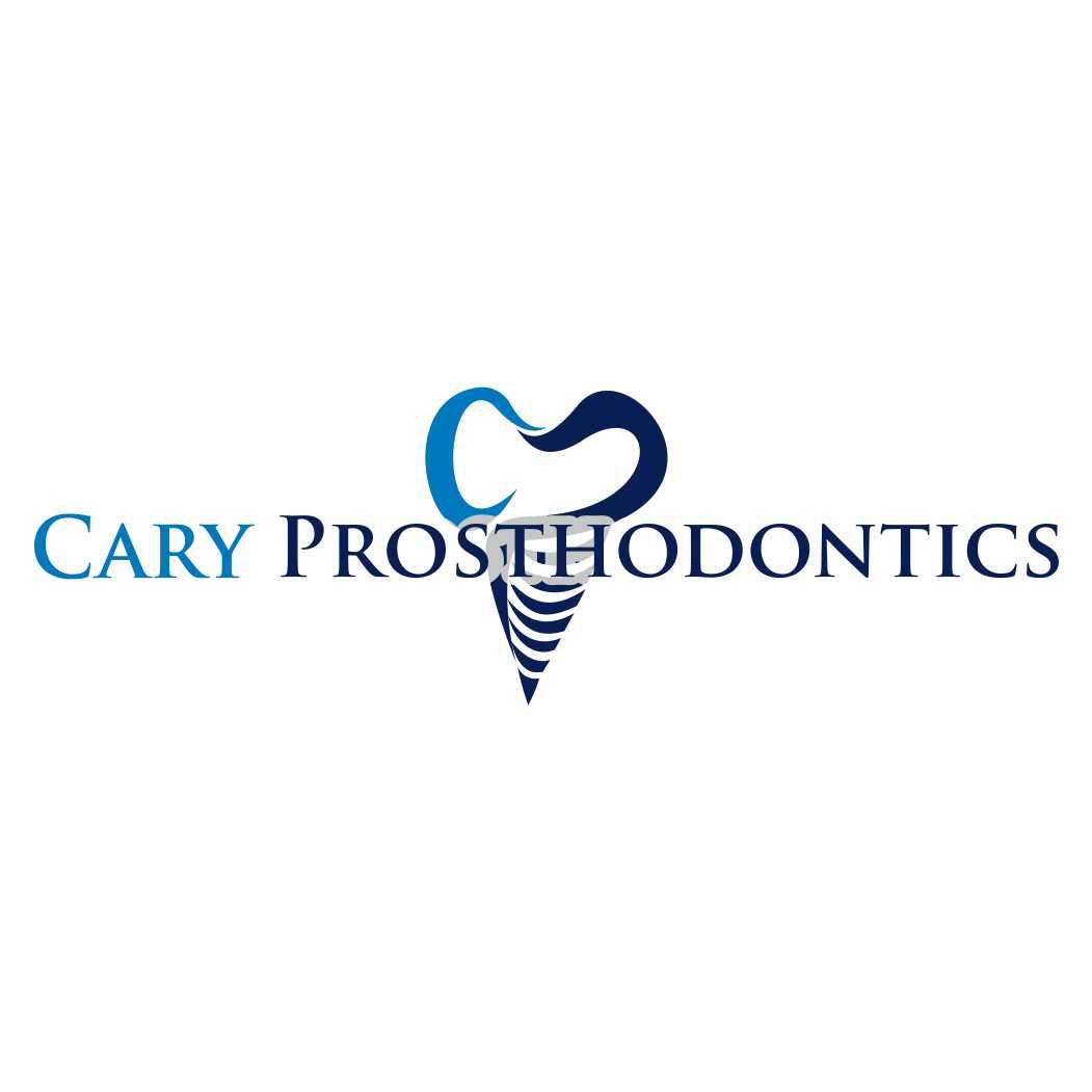 Logo Design by Taufiq Ardhani - Entry No. 42 in the Logo Design Contest Cary Prosthodontics Logo Design.