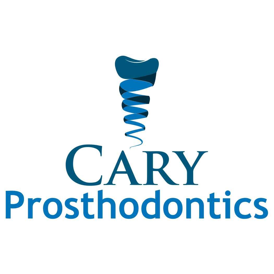 Logo Design by Taufiq Ardhani - Entry No. 48 in the Logo Design Contest Cary Prosthodontics Logo Design.