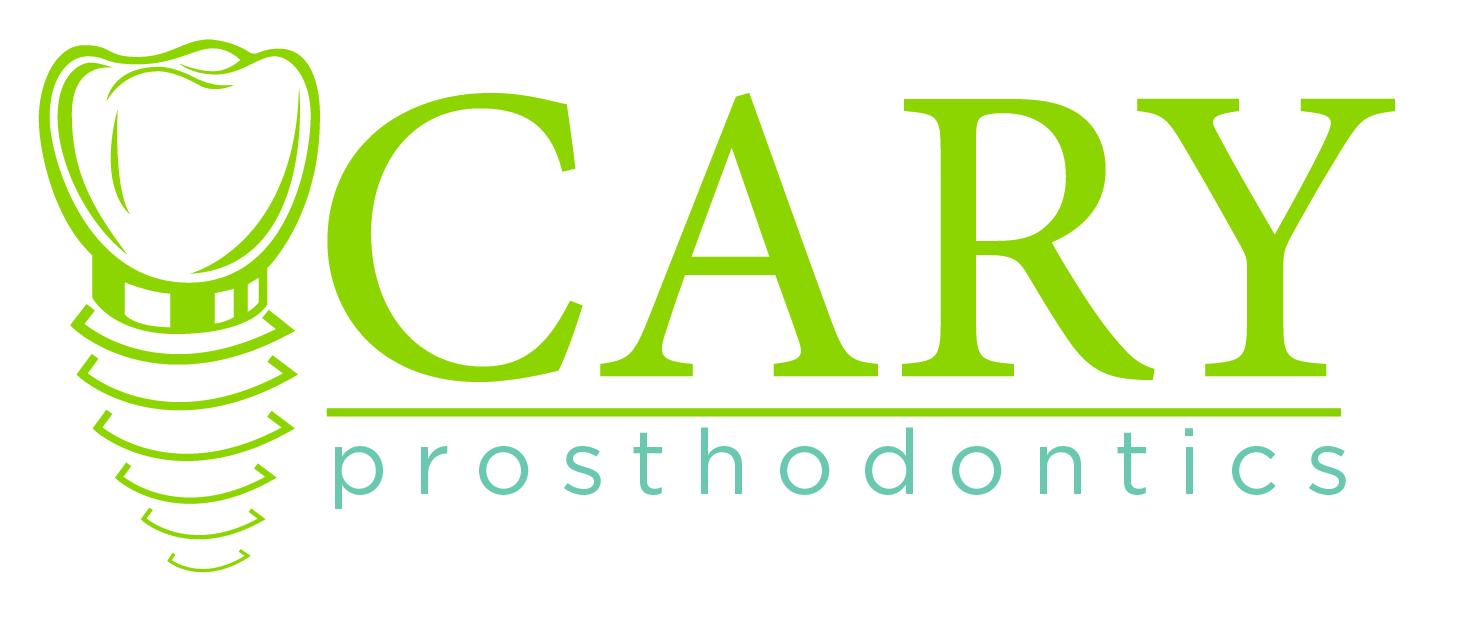 Logo Design by Rob King - Entry No. 67 in the Logo Design Contest Cary Prosthodontics Logo Design.