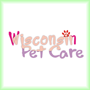 Logo Design by hafizshaikh7 - Entry No. 80 in the Logo Design Contest Wisconsin Pet Care.