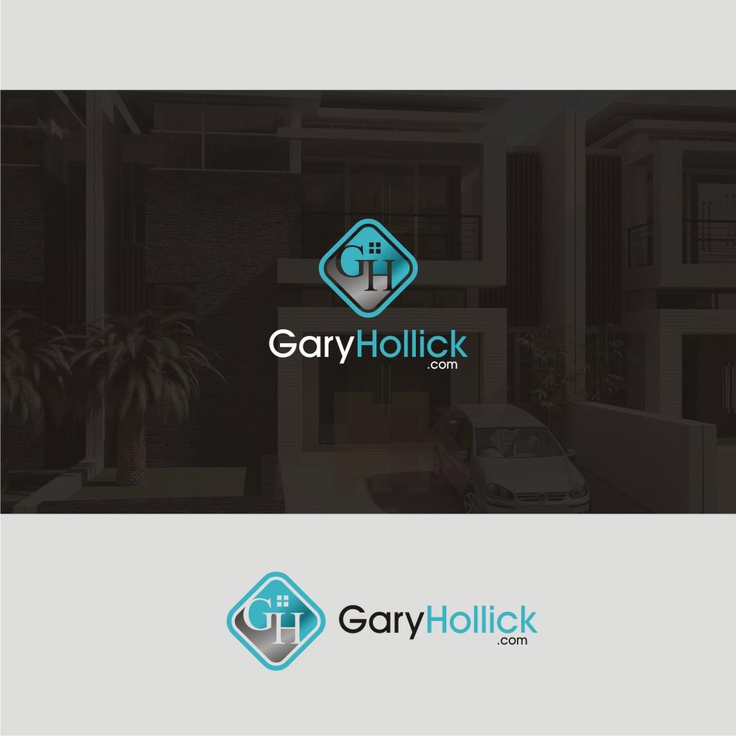 Logo Design by arteo_design - Entry No. 104 in the Logo Design Contest New Logo Design for GaryHollick.com.