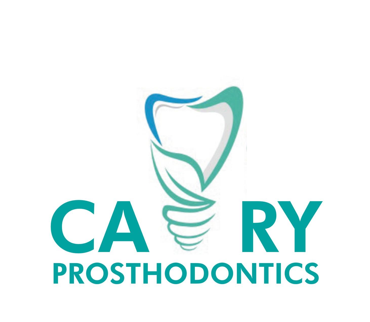 Logo Design by I graphics GRAPHICS - Entry No. 89 in the Logo Design Contest Cary Prosthodontics Logo Design.