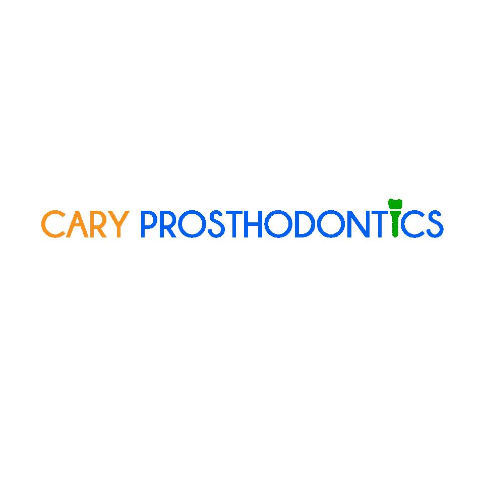Logo Design by Runz - Entry No. 99 in the Logo Design Contest Cary Prosthodontics Logo Design.