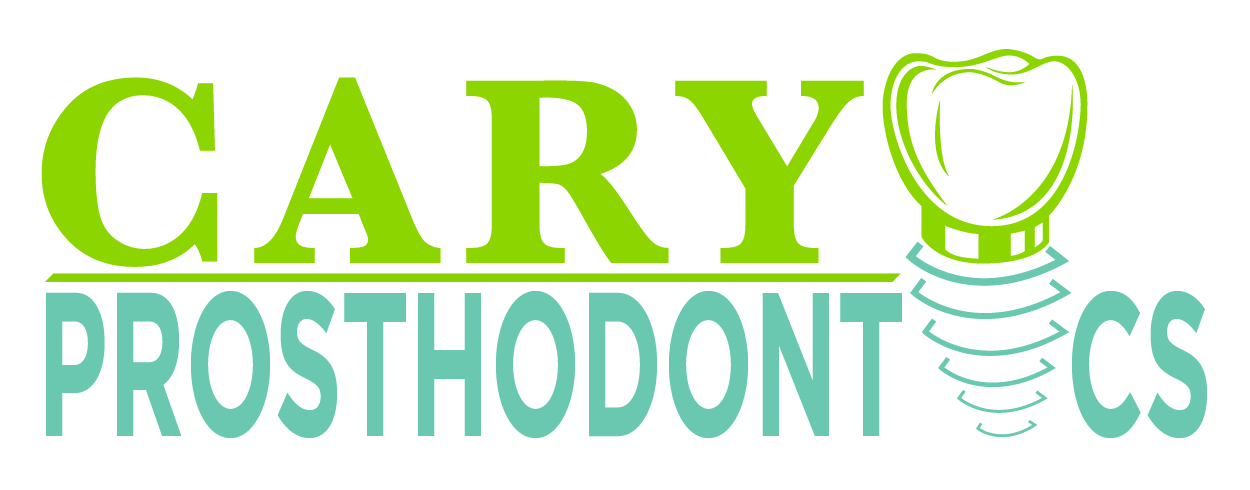 Logo Design by Rob King - Entry No. 100 in the Logo Design Contest Cary Prosthodontics Logo Design.