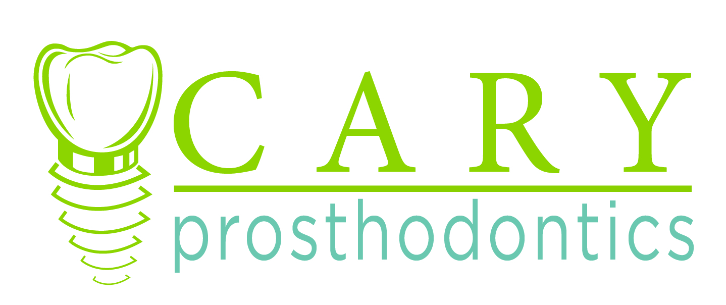 Logo Design by Rob King - Entry No. 120 in the Logo Design Contest Cary Prosthodontics Logo Design.