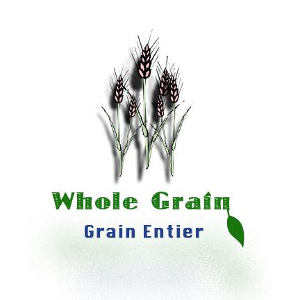 Logo Design by megan - Entry No. 4 in the Logo Design Contest Whole Grain / Grain Entier.