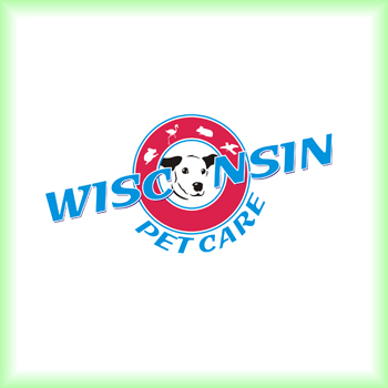 Logo Design by hafizshaikh7 - Entry No. 81 in the Logo Design Contest Wisconsin Pet Care.