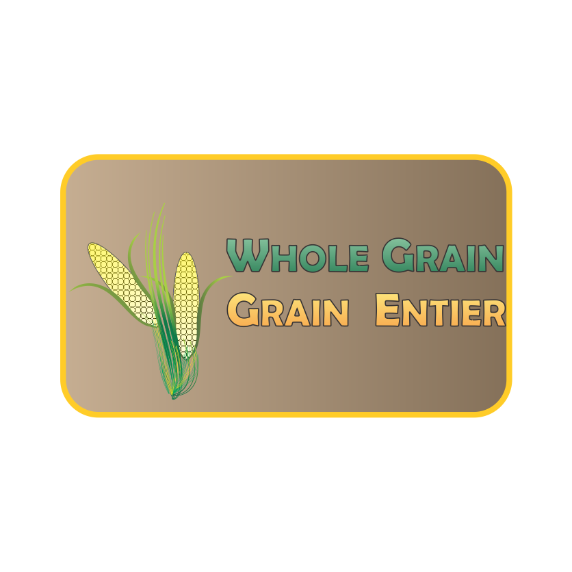 Logo Design by robbiemack - Entry No. 5 in the Logo Design Contest Whole Grain / Grain Entier.